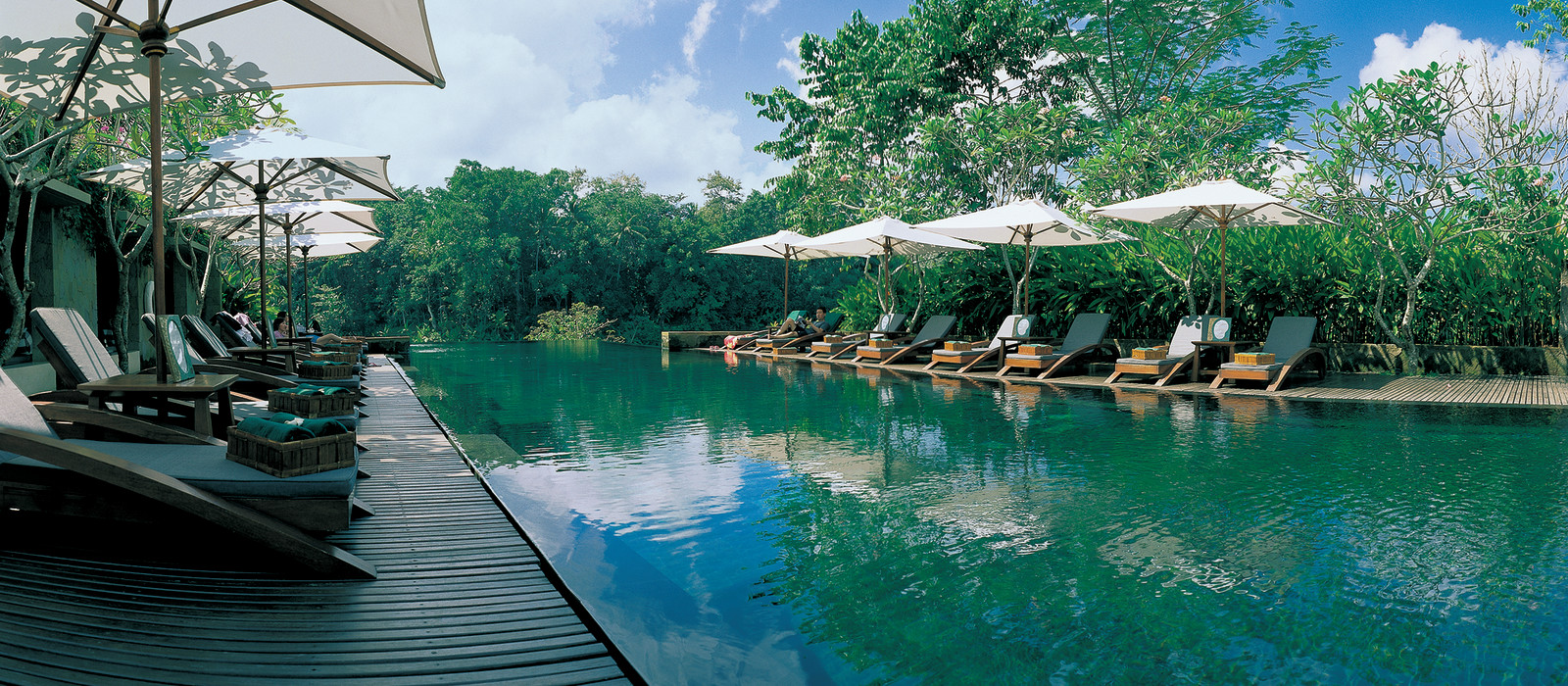 Hotel Maya Ubud Resort & Spa Indonesien