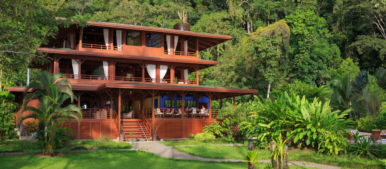 Hotel Playa Cativo Lodge Costa Rica