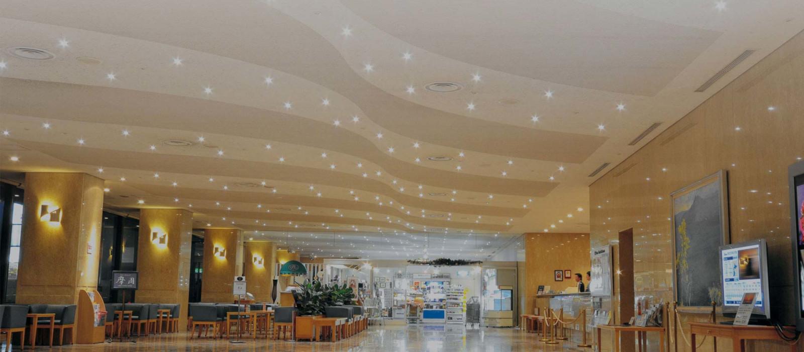 Hotel Kushiro Prince  %region%