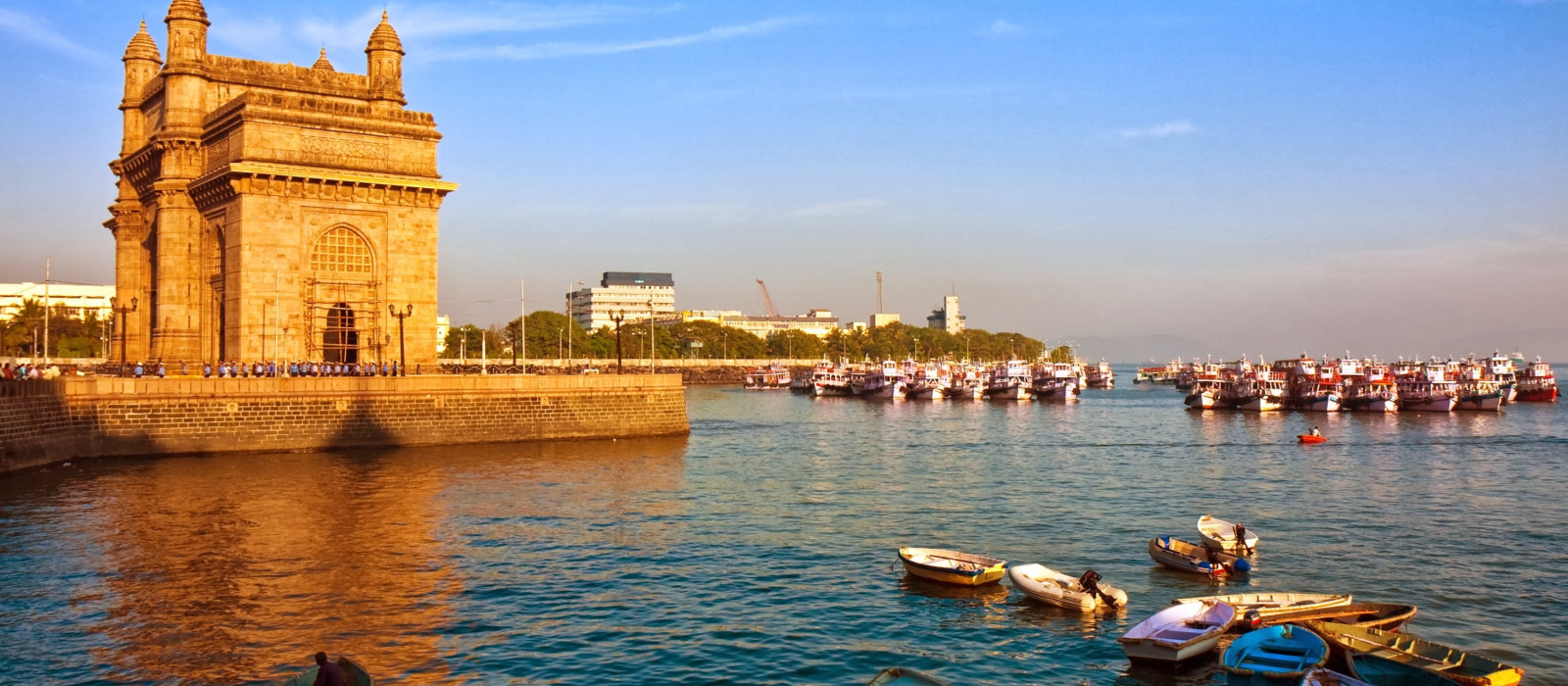 Hotel Deccan Odyssey Zentral- & Westindien