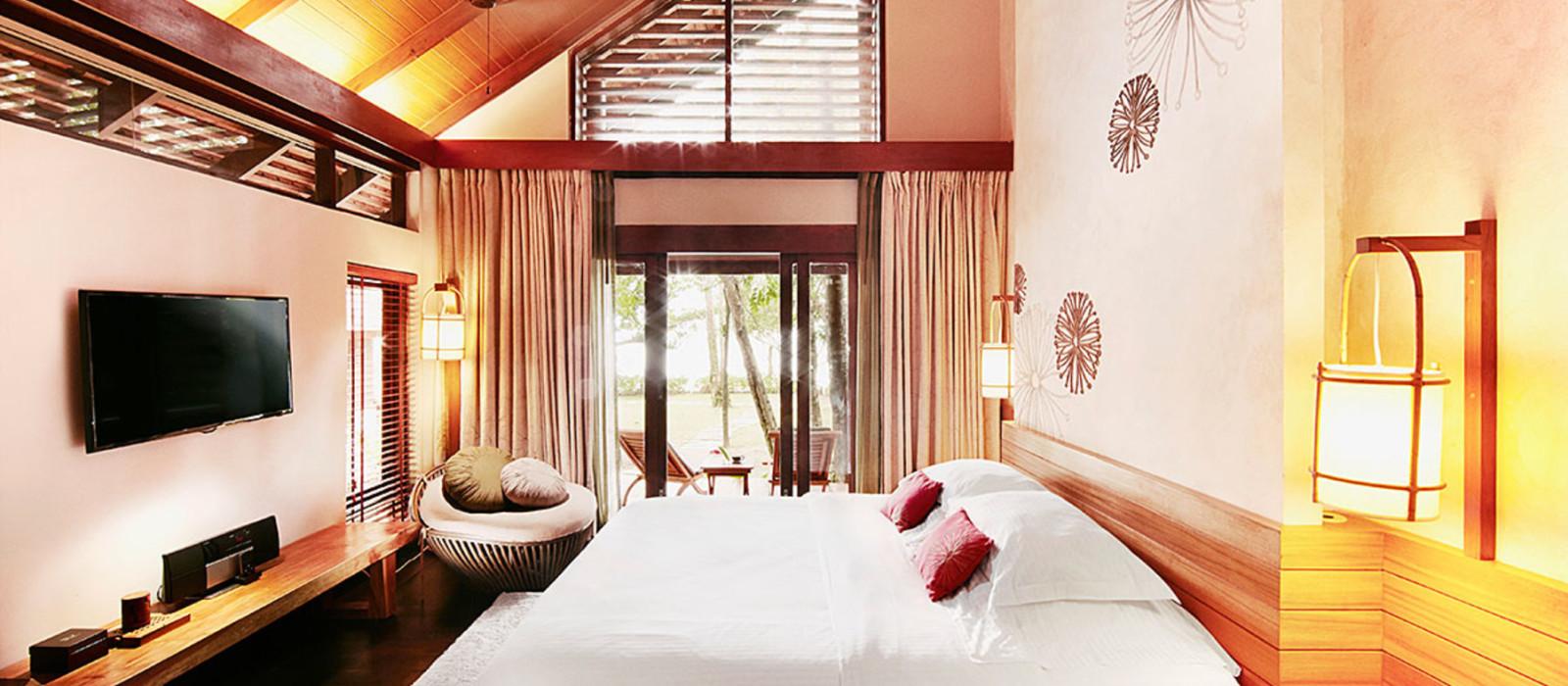 Hotel Tubkaak Boutique Resort Thailand