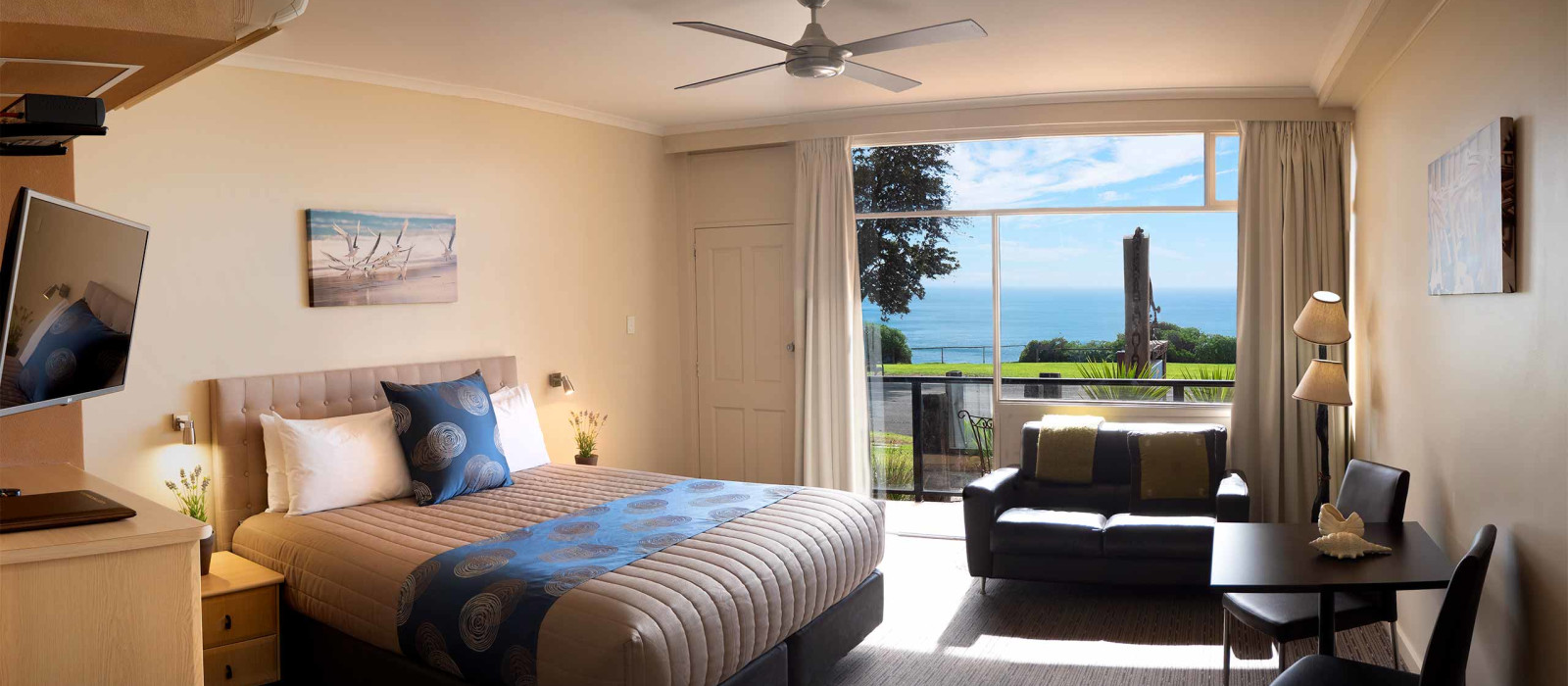 Hotel Kangaroo Island Seafront Resort Australien