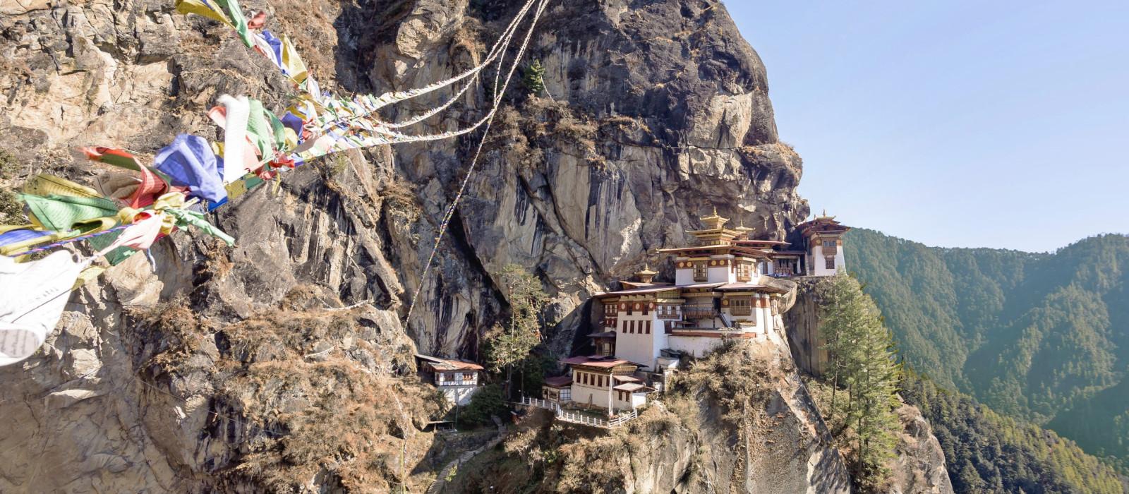 Hotel Tashi Namgay Resort Bhutan
