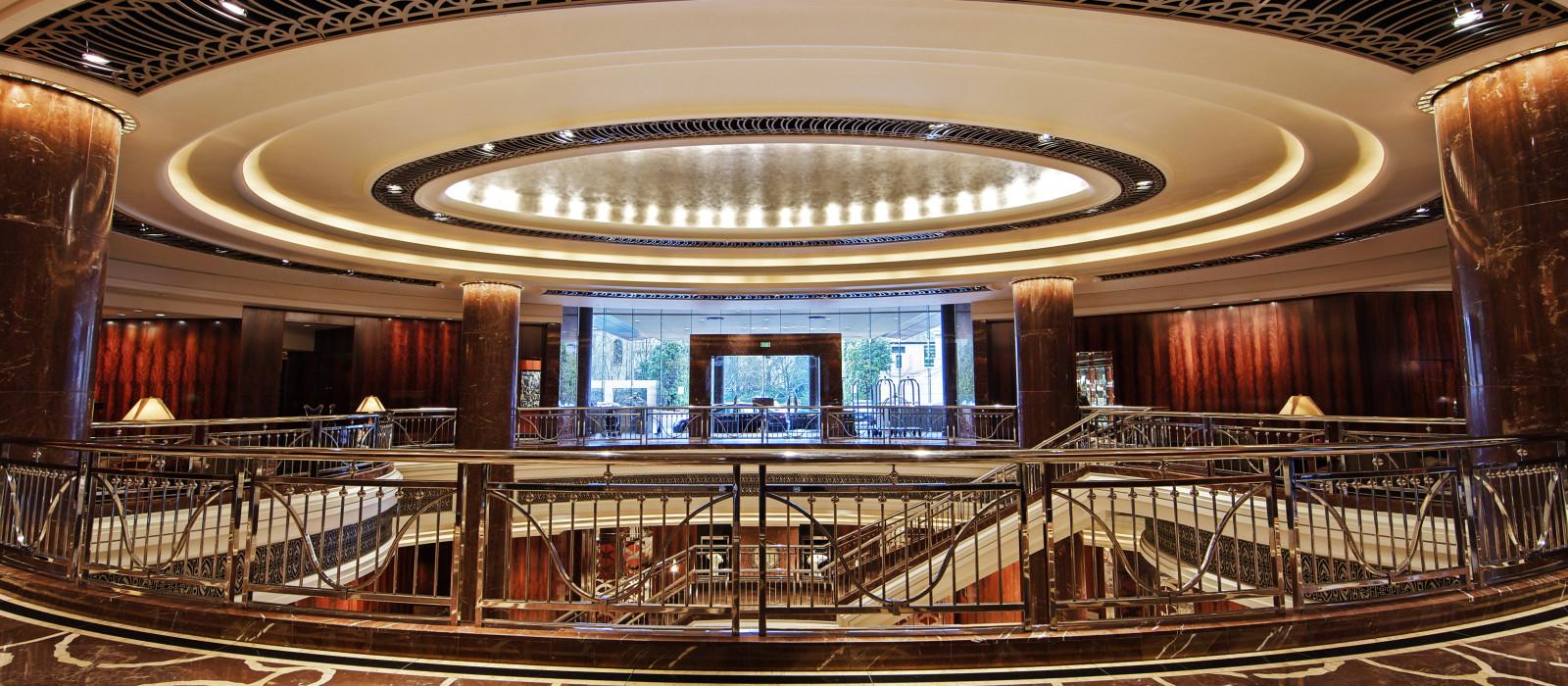 Hotel Park Hyatt Melbourne Australia