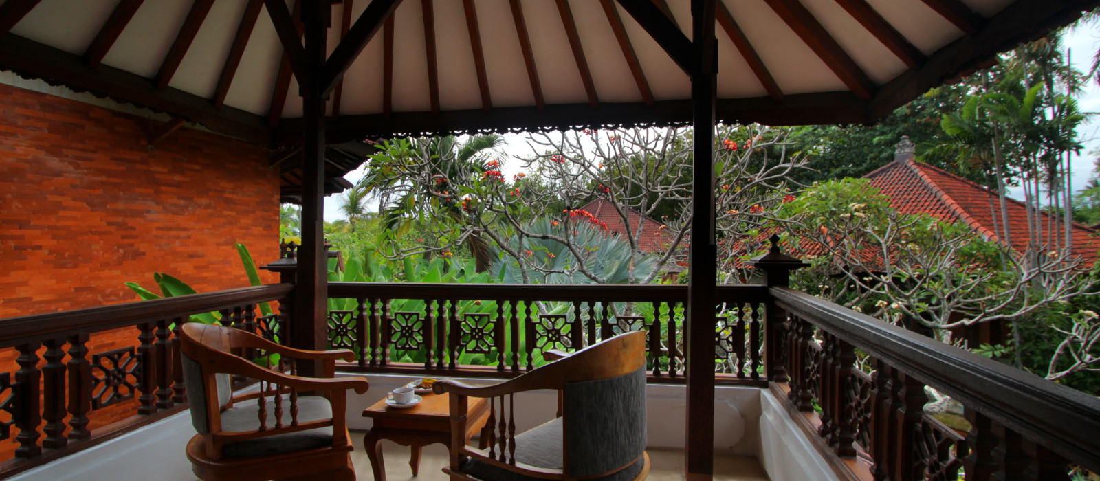 Hotel Keraton Jimbaran Beach Resort Indonesien