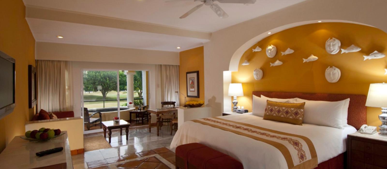 Hotel Casa Velas Puerto Vallarta Mexiko