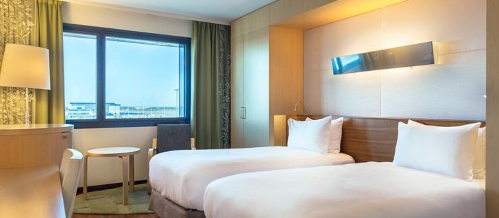 Hotel Hilton Helsinki Airport Arktis