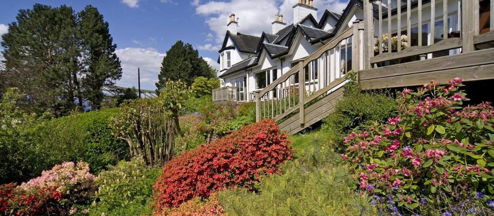 Hotel Loch Leven  UK & Ireland