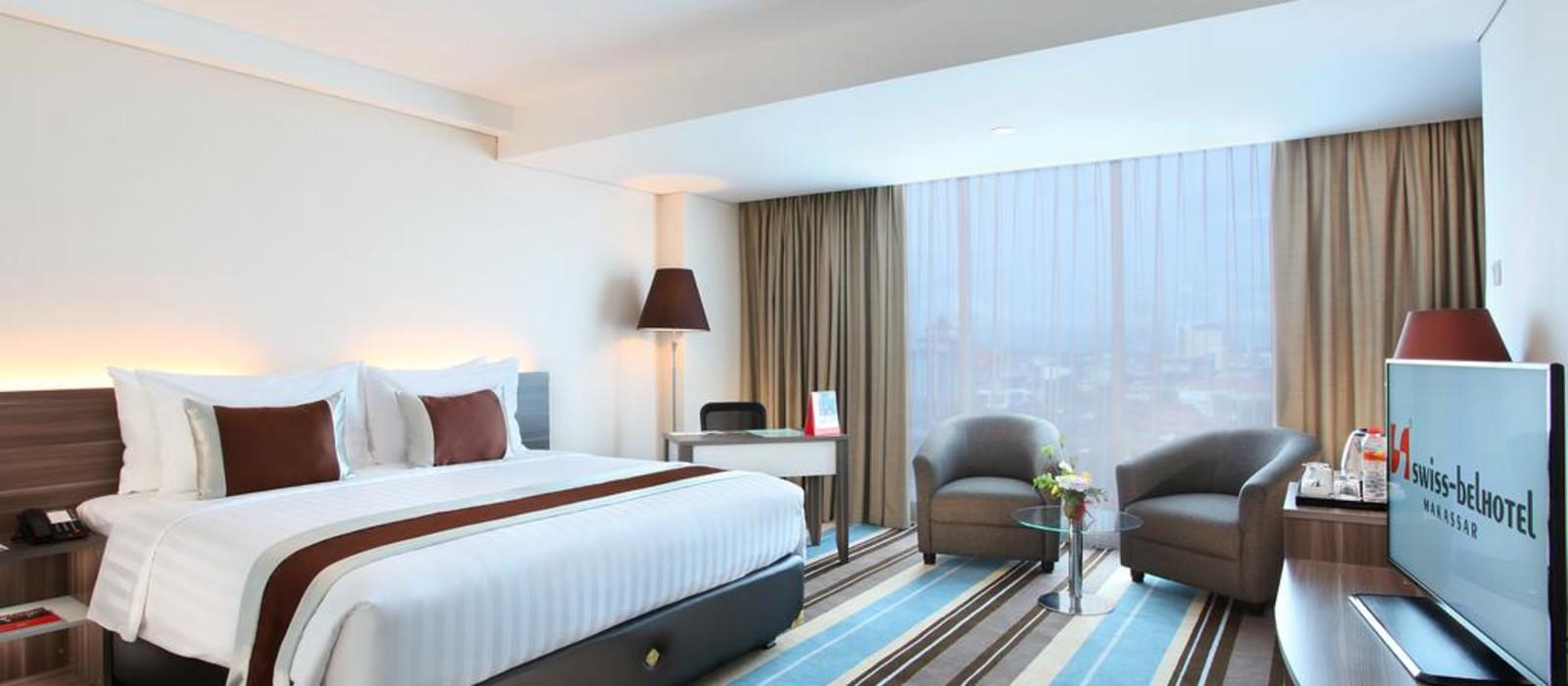 Hotel Swiss-Bel Makassar %region%