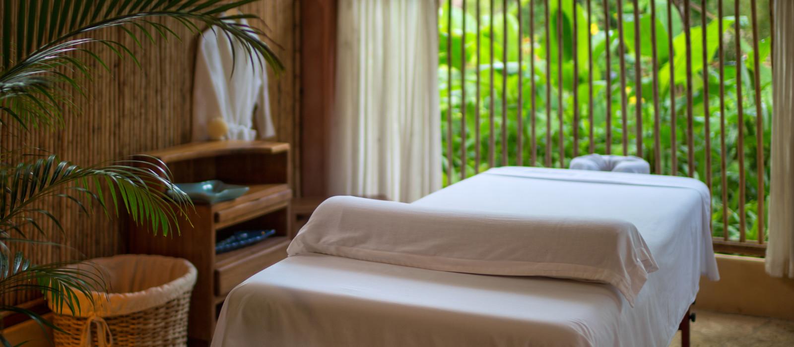 Hotel Capitan Suizo Costa Rica