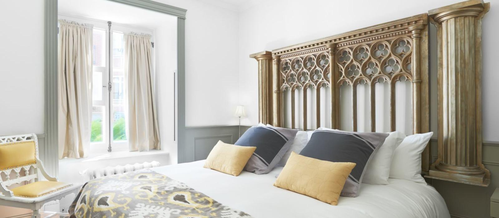 Hotel Auberge Saint-Antoine Relais & Châteaux Kanada