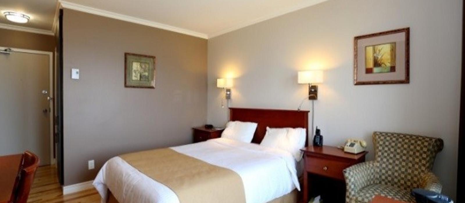 Hotel Auberge Des Battures %region%