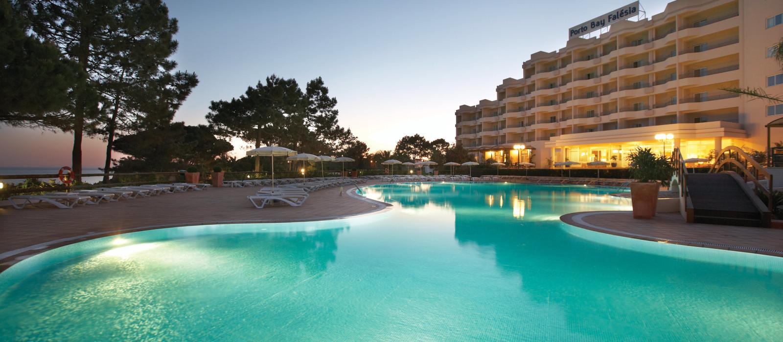 Hotel  PortoBay Falesia Portugal