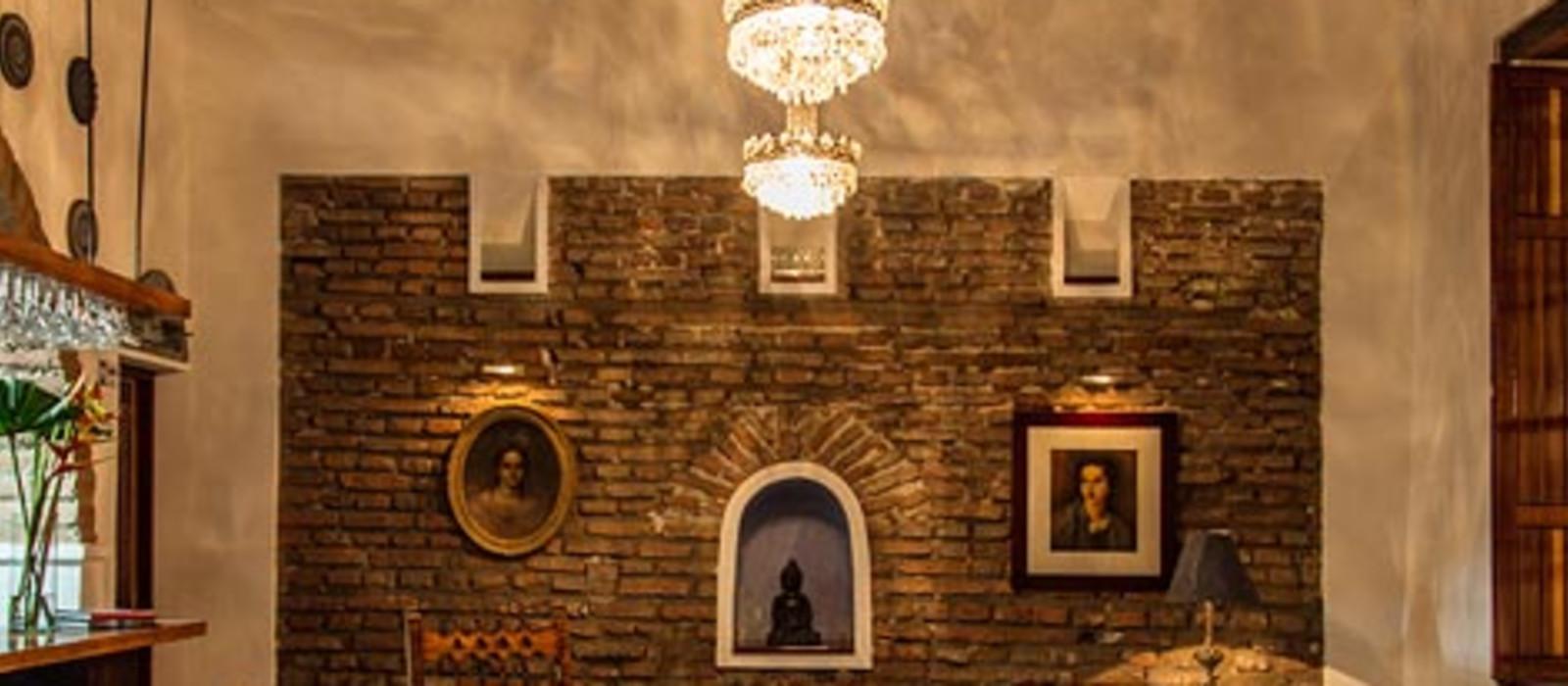 Hotel Casa Isabella Colombia