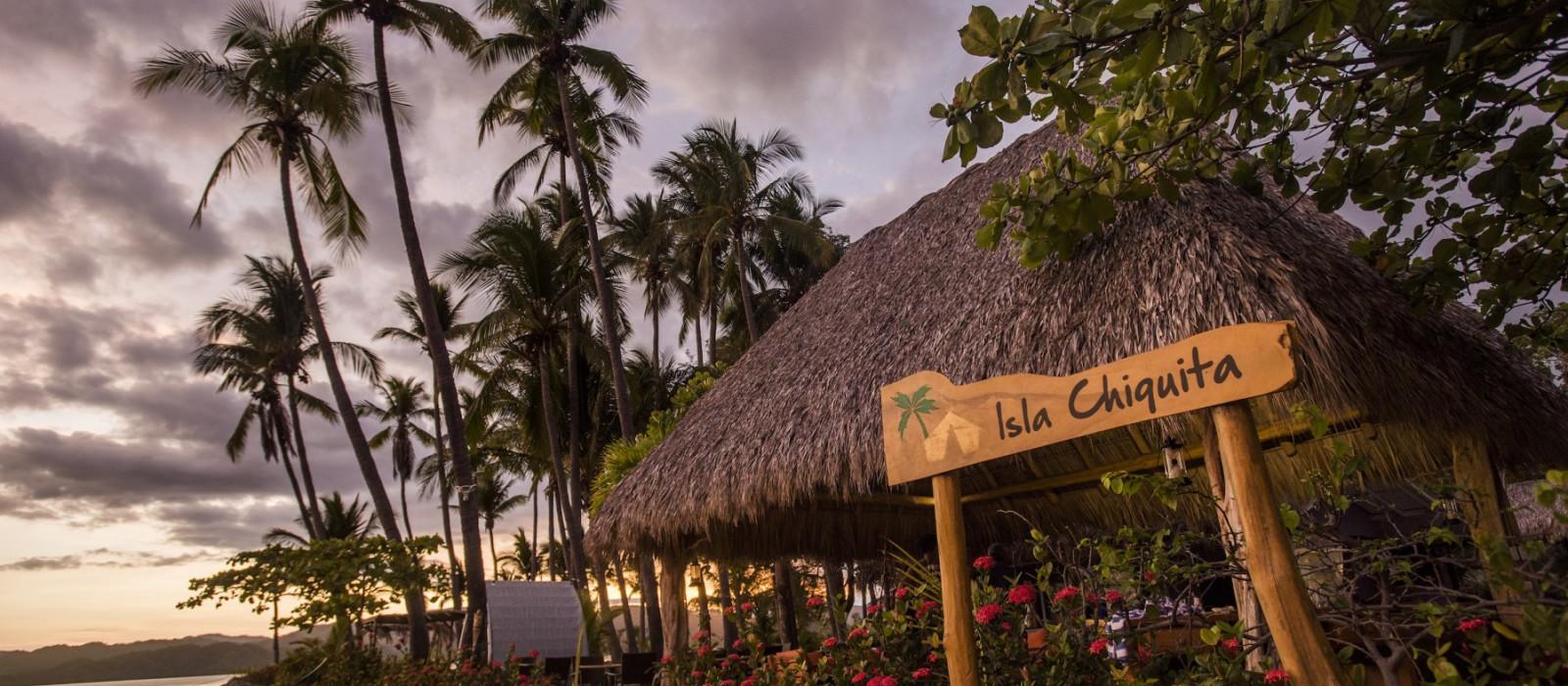Hotel Isla Chiquita Costa Rica