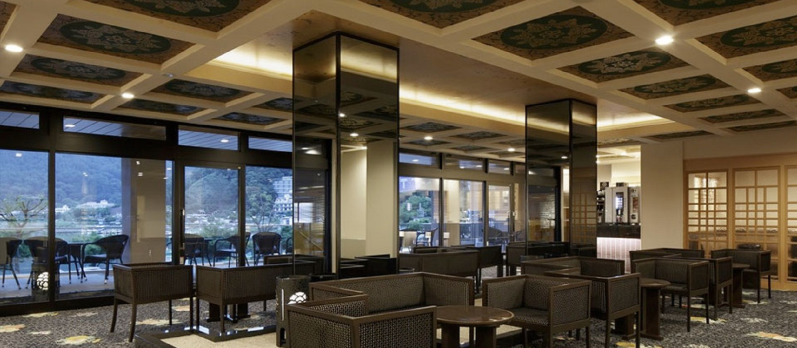 Hotel Konansou Ryokan Japan