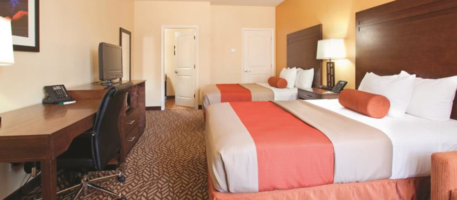 Hotel La Quinta Inn & Suites Zion USA