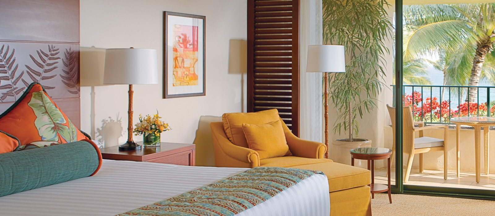 Hotel Grand Hyatt Kauai Resort & Spa Hawaii