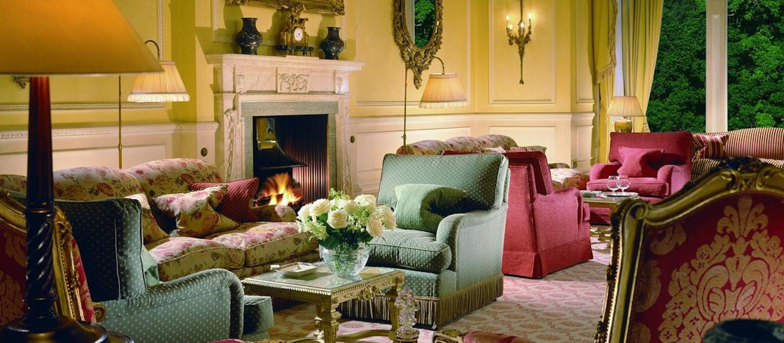Hotel Inverlochy Castle  UK & Ireland
