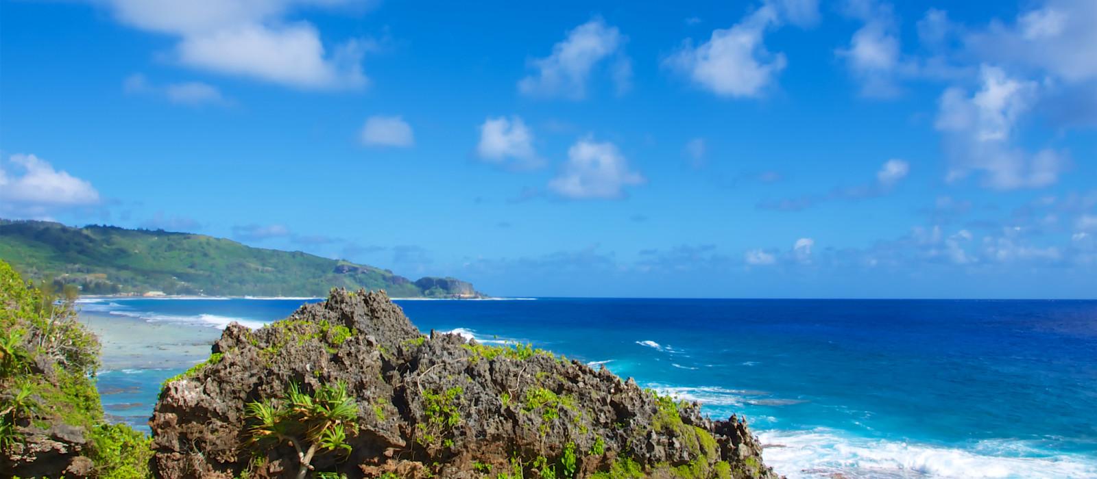 Destination Rurutu French Polynesia