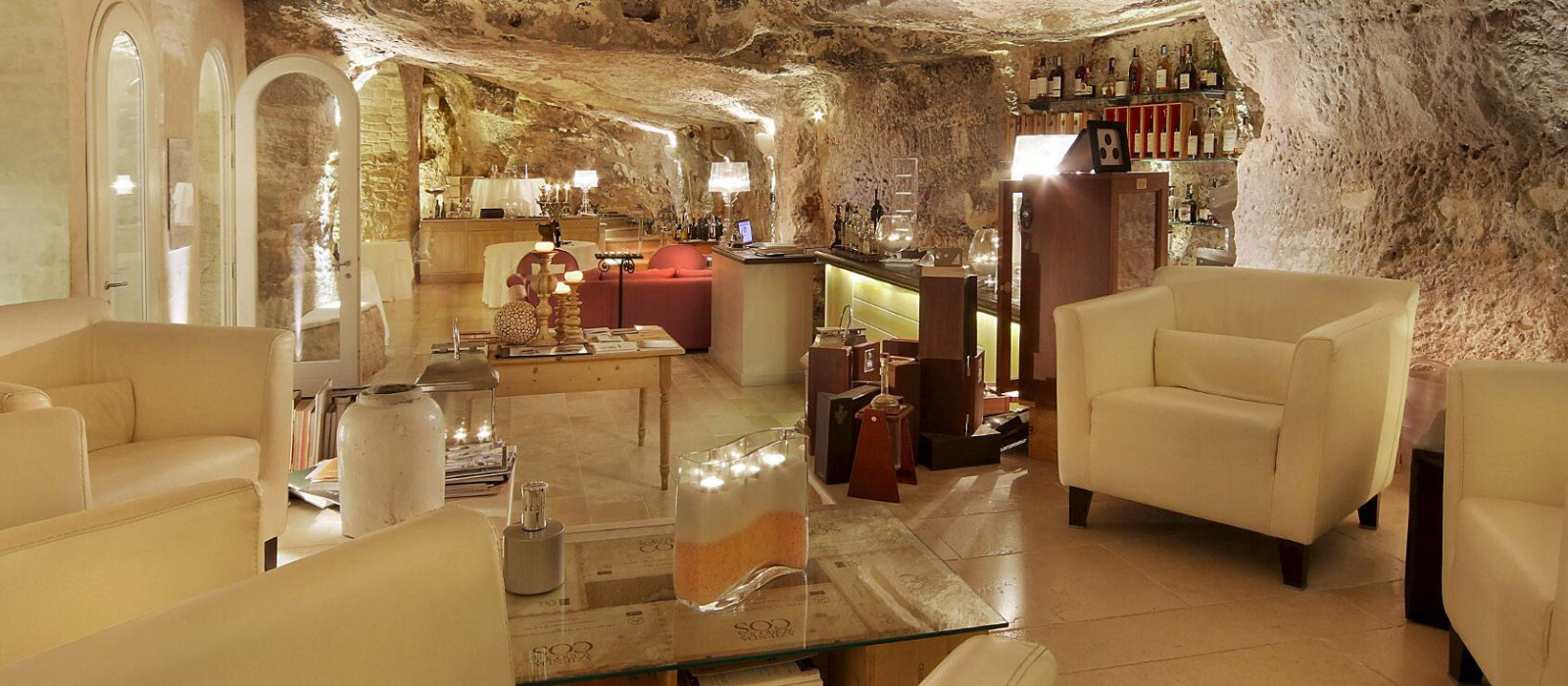 Hotel Locanda Don Serafino Italien