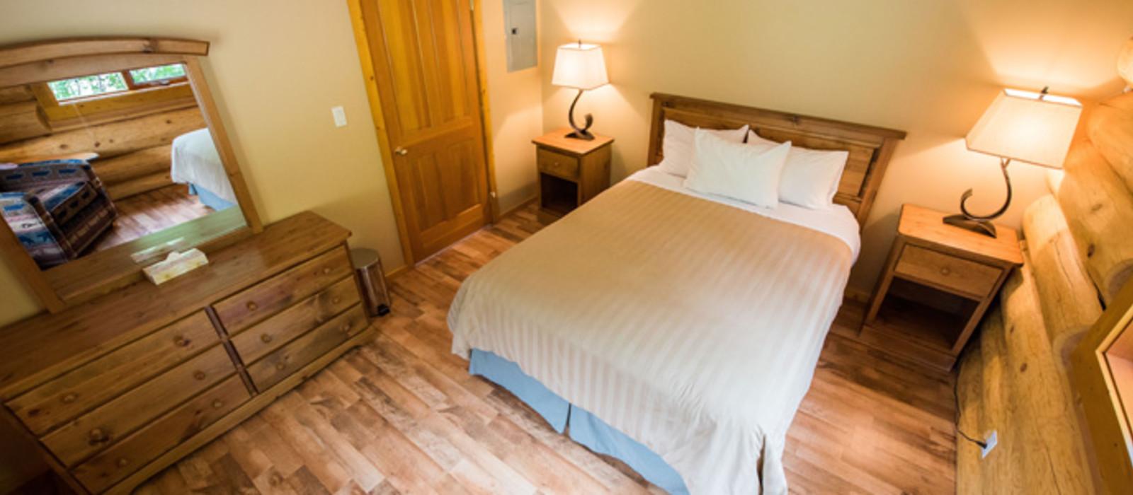Hotel Alpine Meadows Resort Kanada