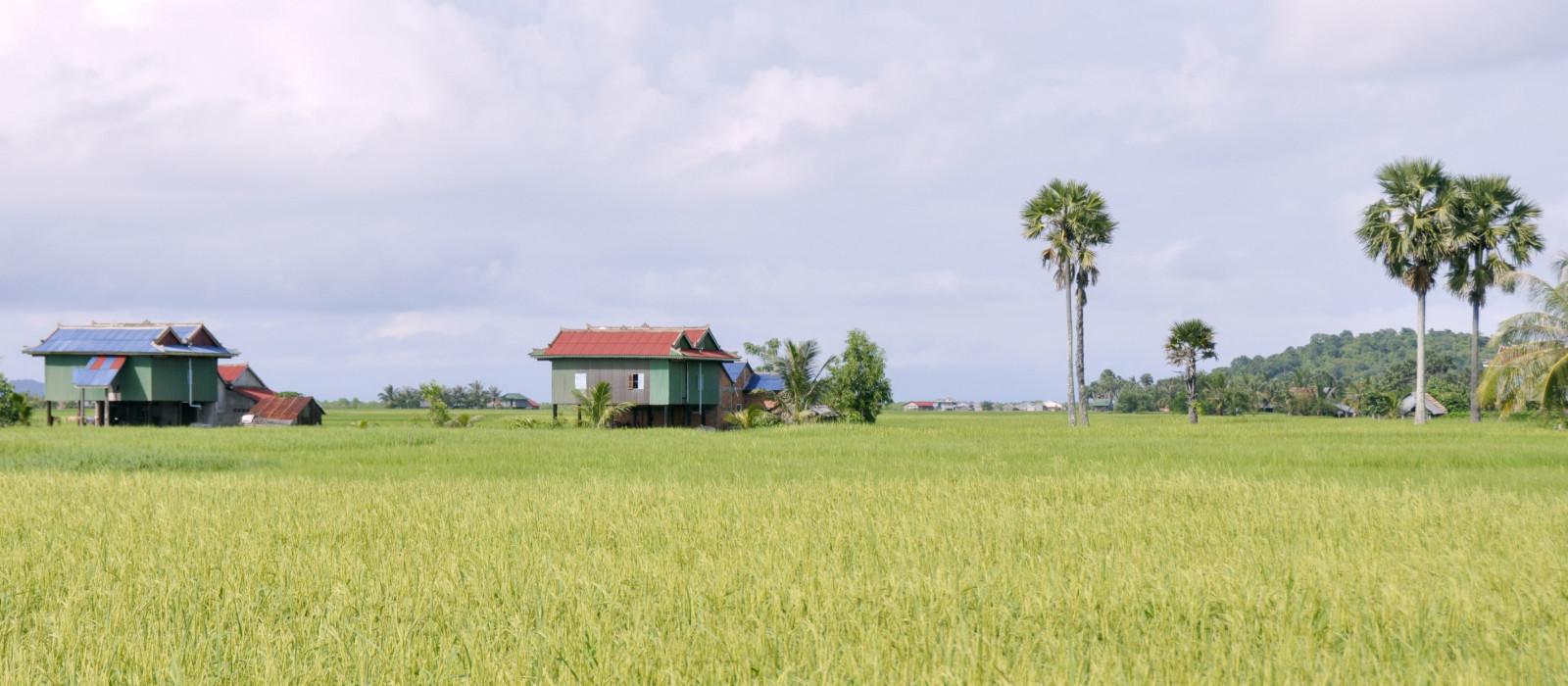 Hotel Stung Sangke  Kambodscha