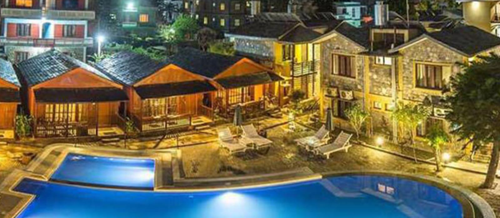 Hotel The Lakeside Retreat Nepal