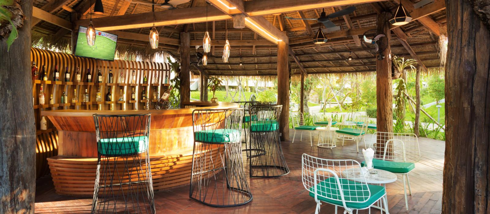 Hotel Hillocks  & Spa Kambodscha