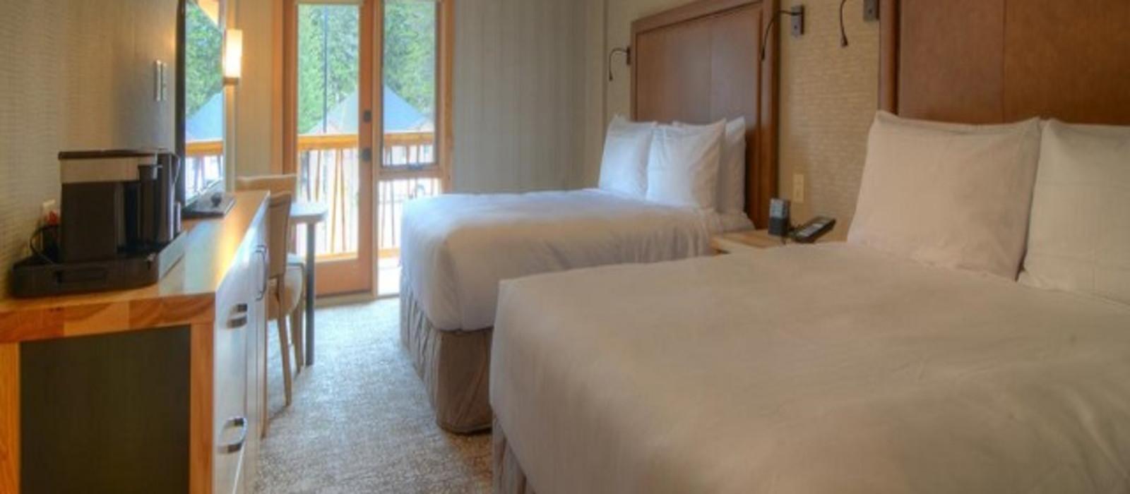 Hotel Moose  & Suites Canada