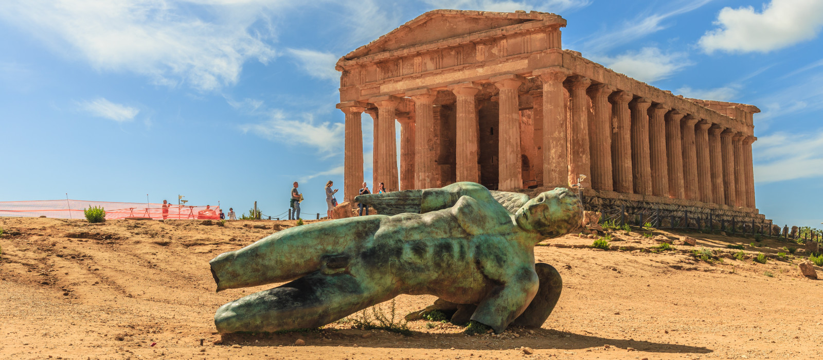 Exclusive Travel Tips for Your Destination Agrigento in Italy