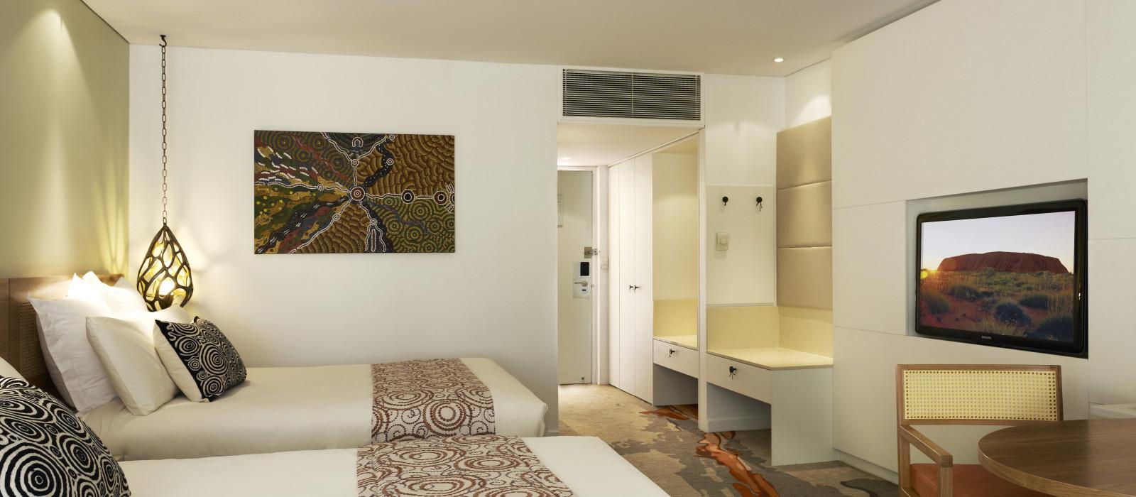 Hotel Voyages Sails In The Desert  Australia