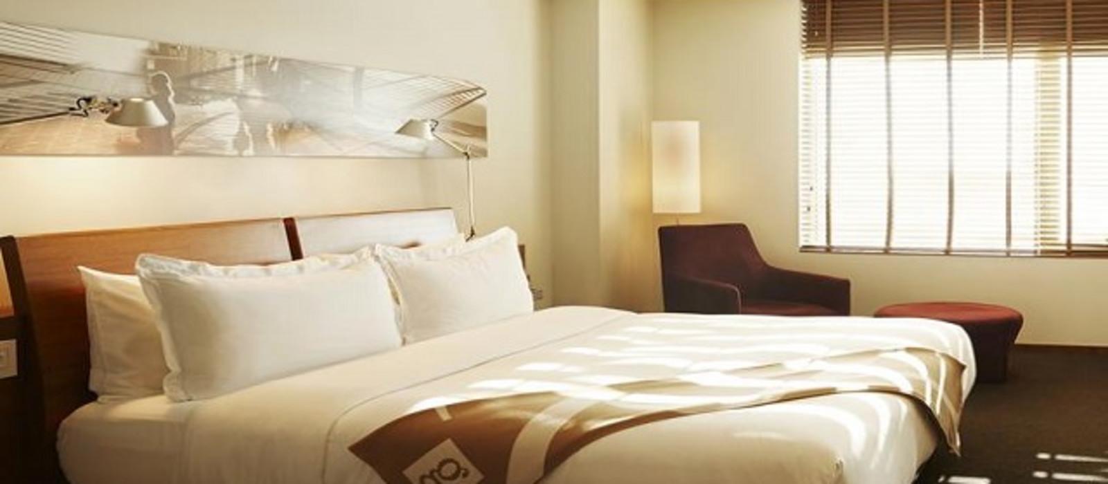 Hotel Le Germain Calgary Kanada