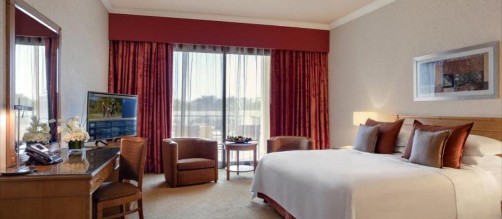 Hotel Al Ain Rotana United Arab Emirates