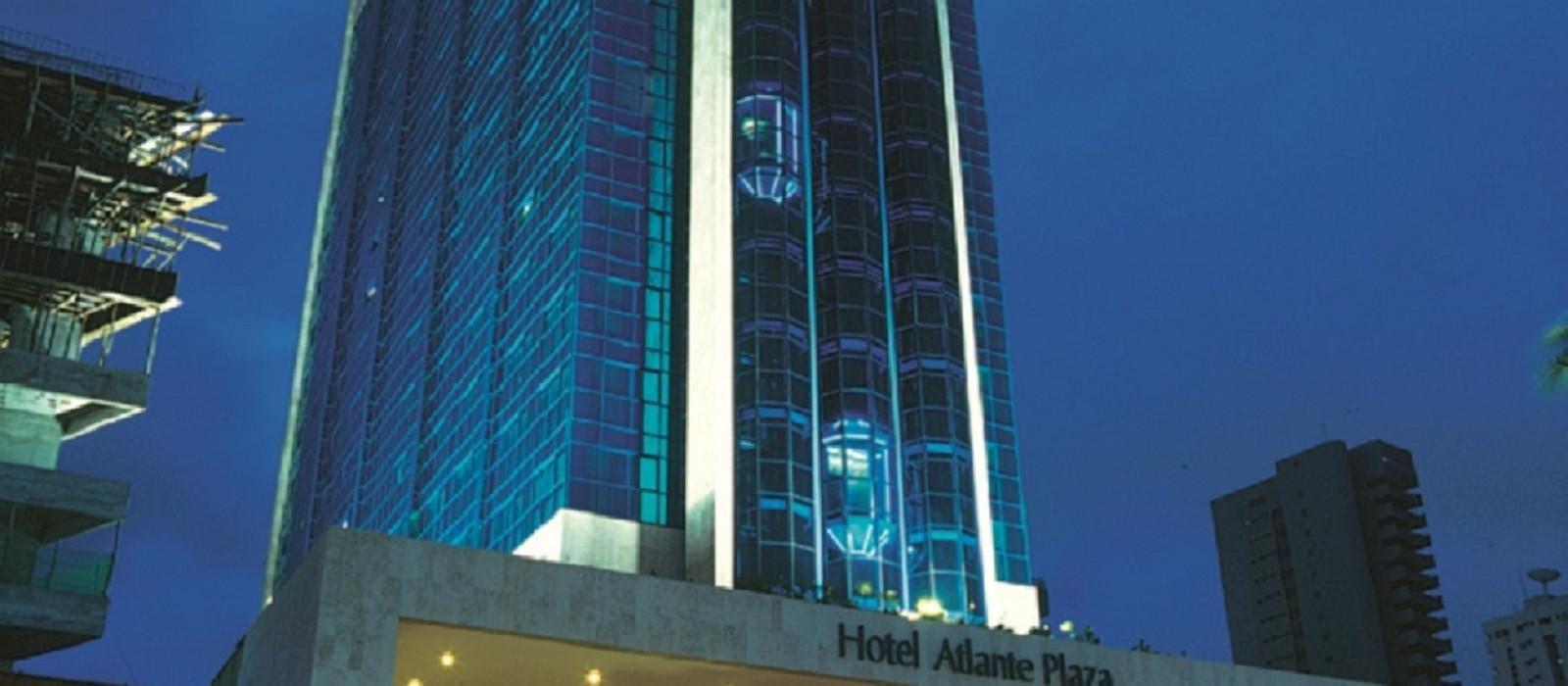 Hotel Atlante Plaza  Brazil