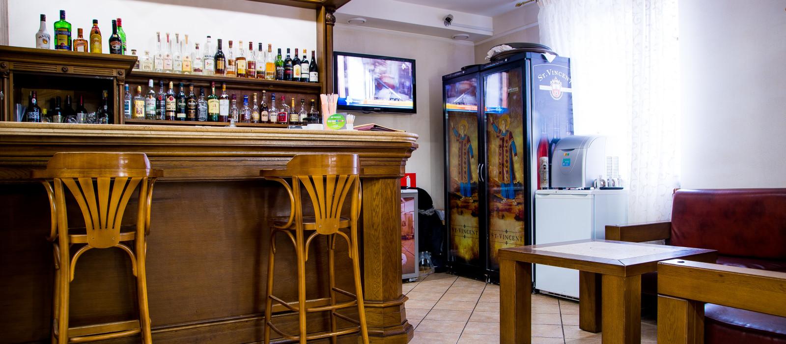 Hotel Pushkarskaya Sloboda  Russland