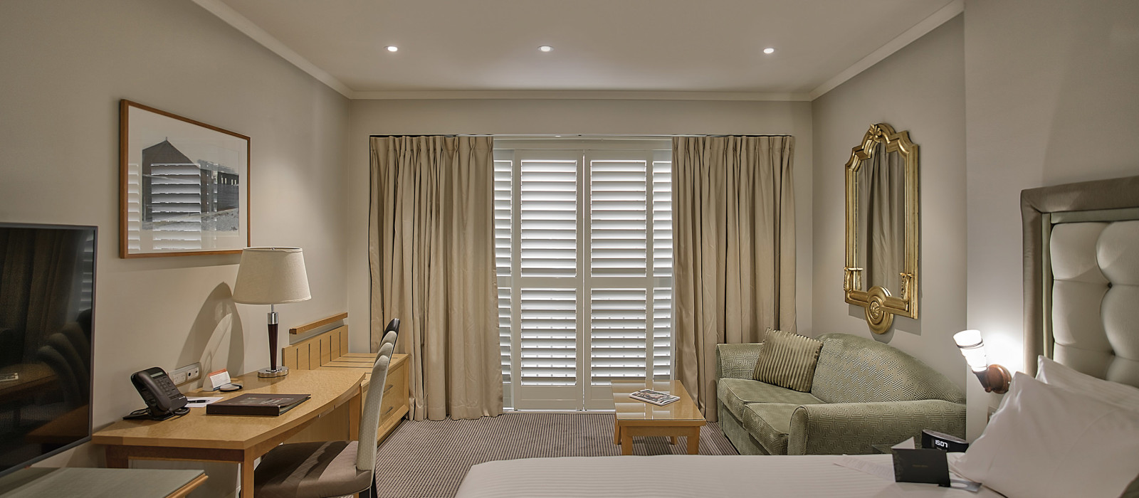 Hotel The Playford Adelaide Australien