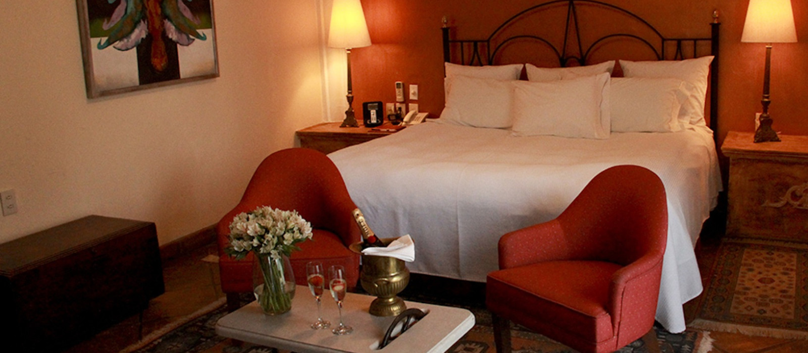 Hotel Villa Ganz Mexiko