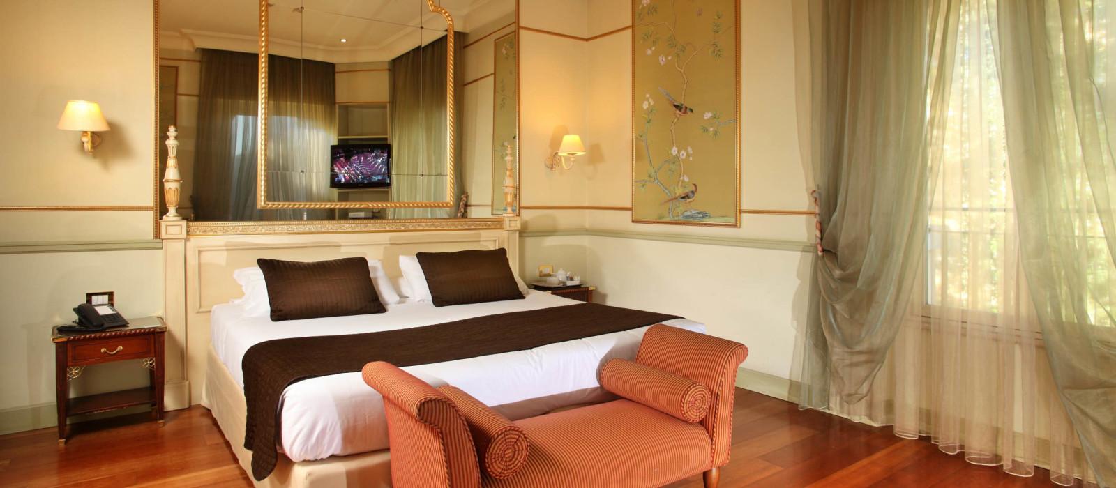 Hotel  Degli Aranci Italien