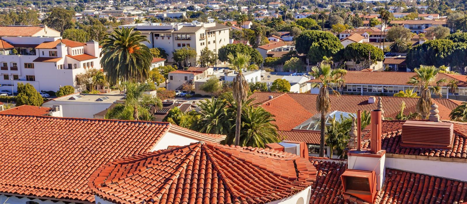 Destination Santa Barbara USA