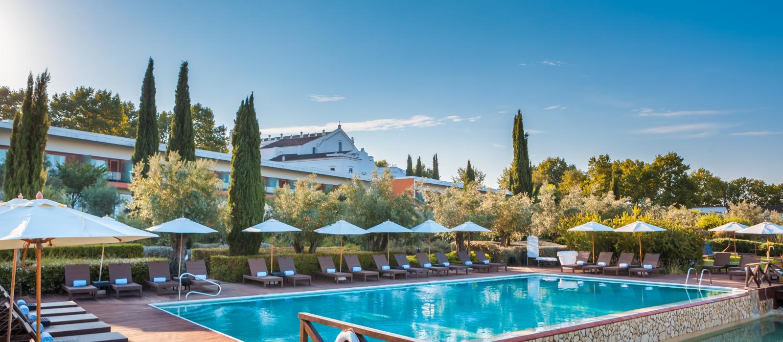 Hotel Convento do Espinheiro, Historic  & Spa Portugal