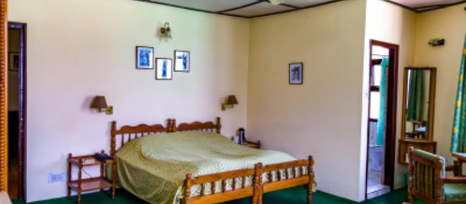 Hotel Udechee Huts Himalayas