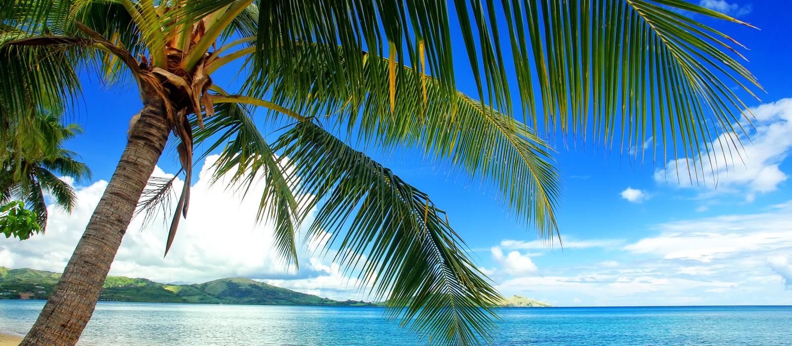 Destination Rakiraki/ Viti Levu Fiji