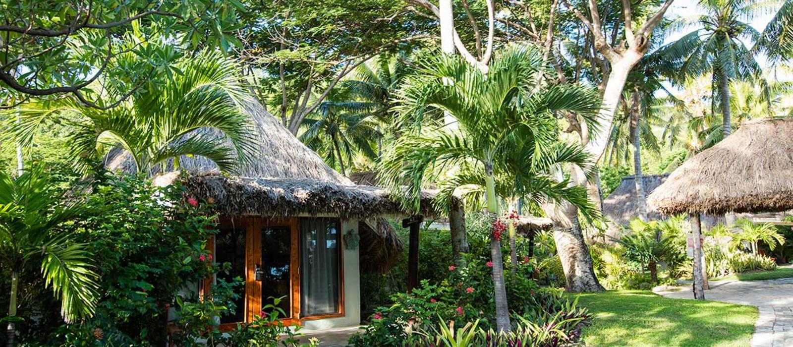 Hotel Castaway Island Resort Fiji Fiji