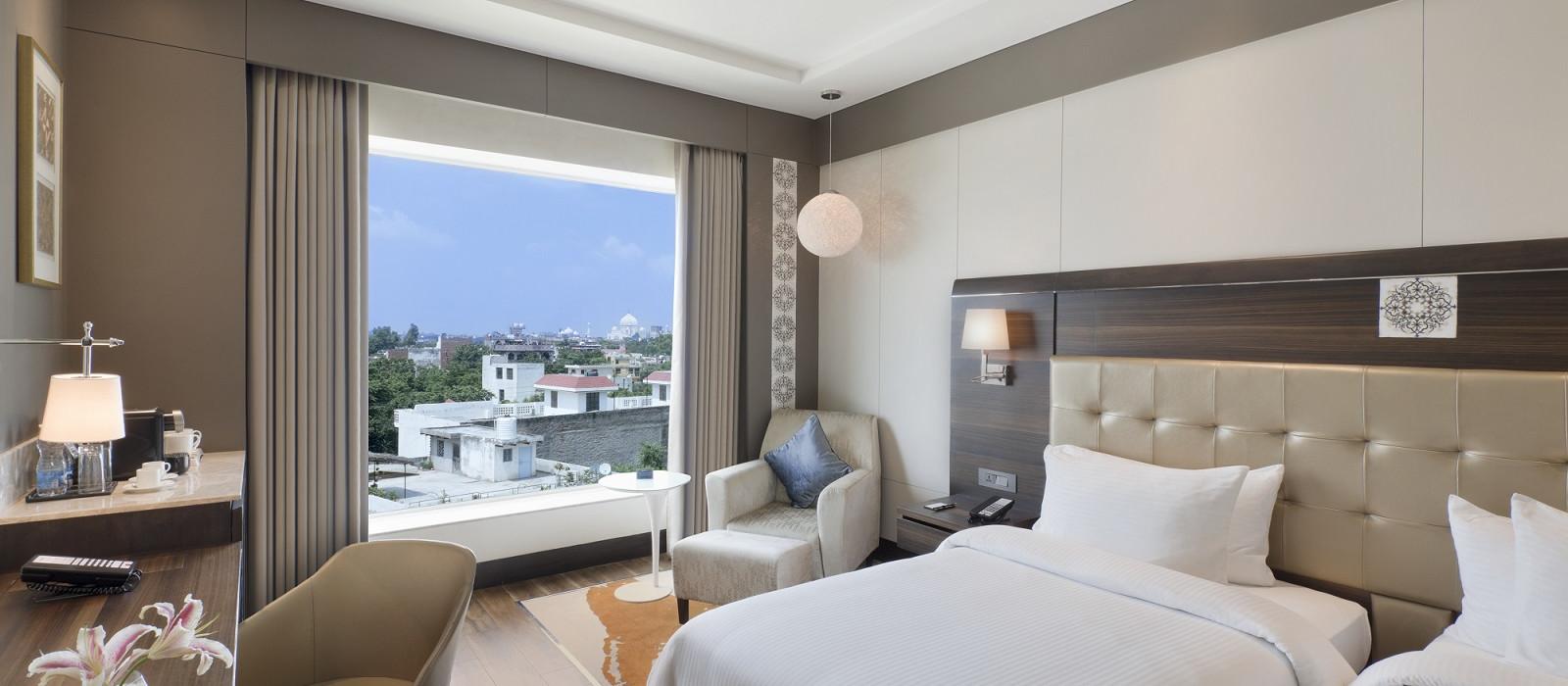 Hotel Taj  & Convention Centre Nordindien
