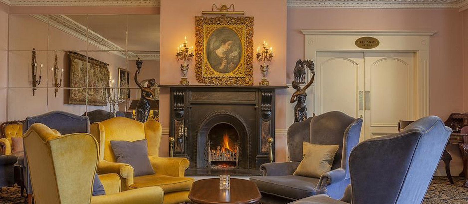 Hotel Randles  Killarney UK & Ireland