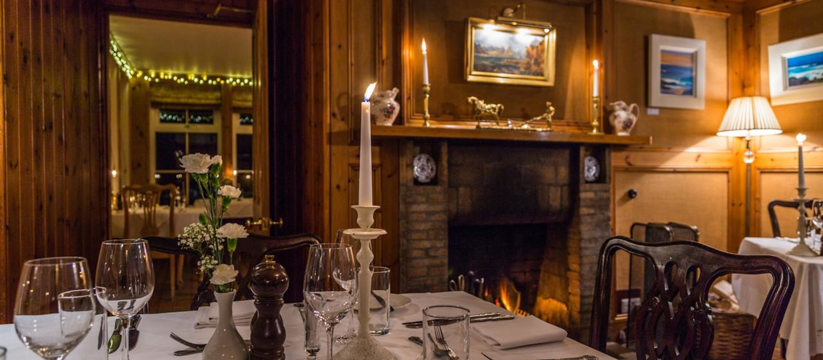 Hotel  Eilean Iarmain UK & Ireland