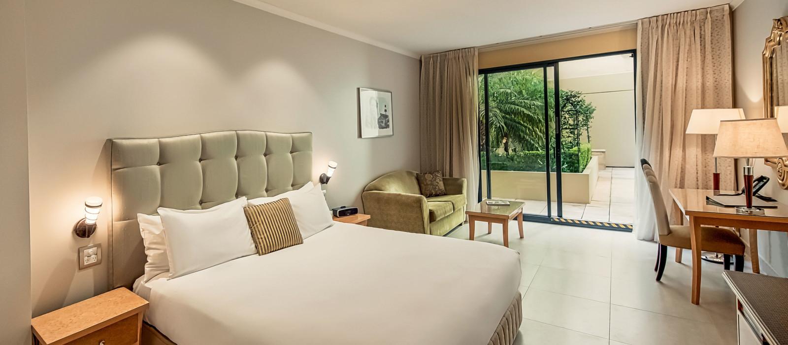 Hotel The Playford Adelaide Australia
