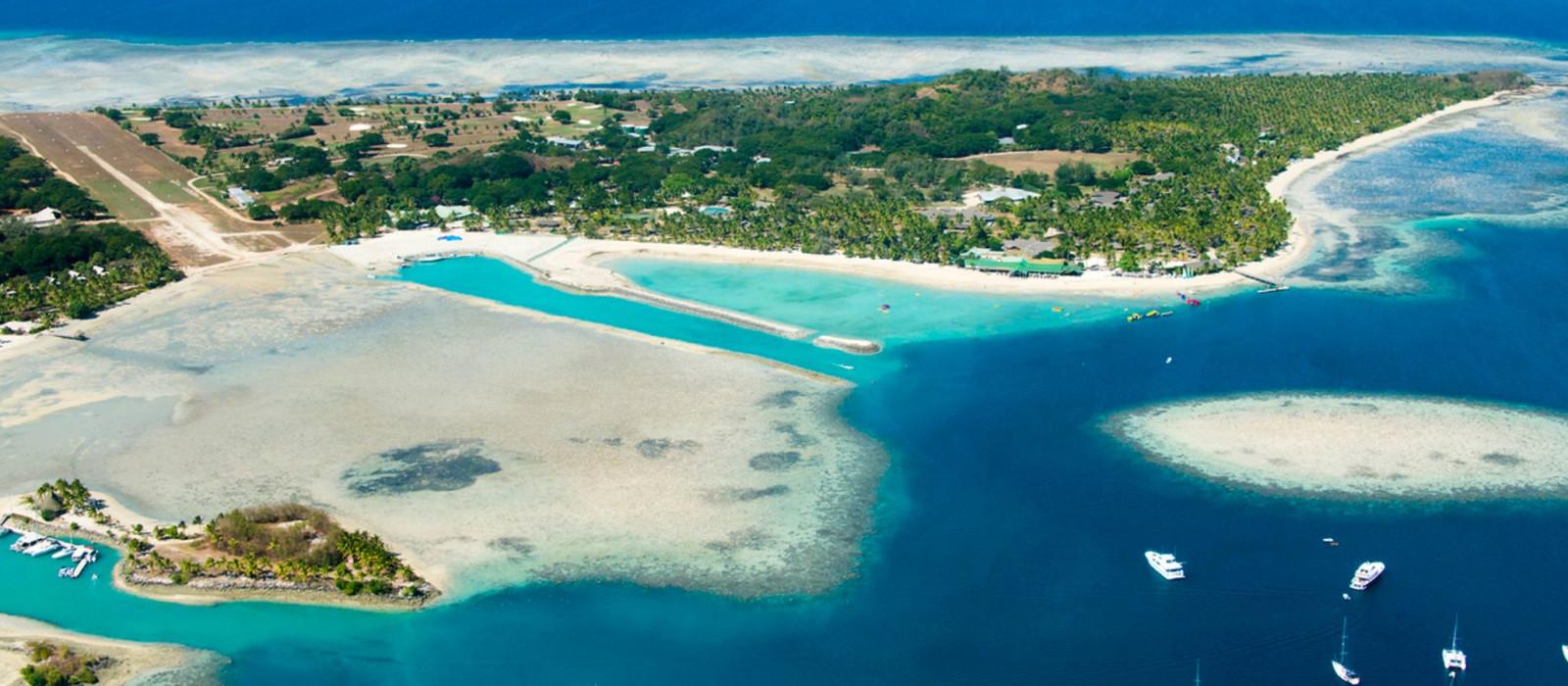 Reiseziel Nadi Fidschi
