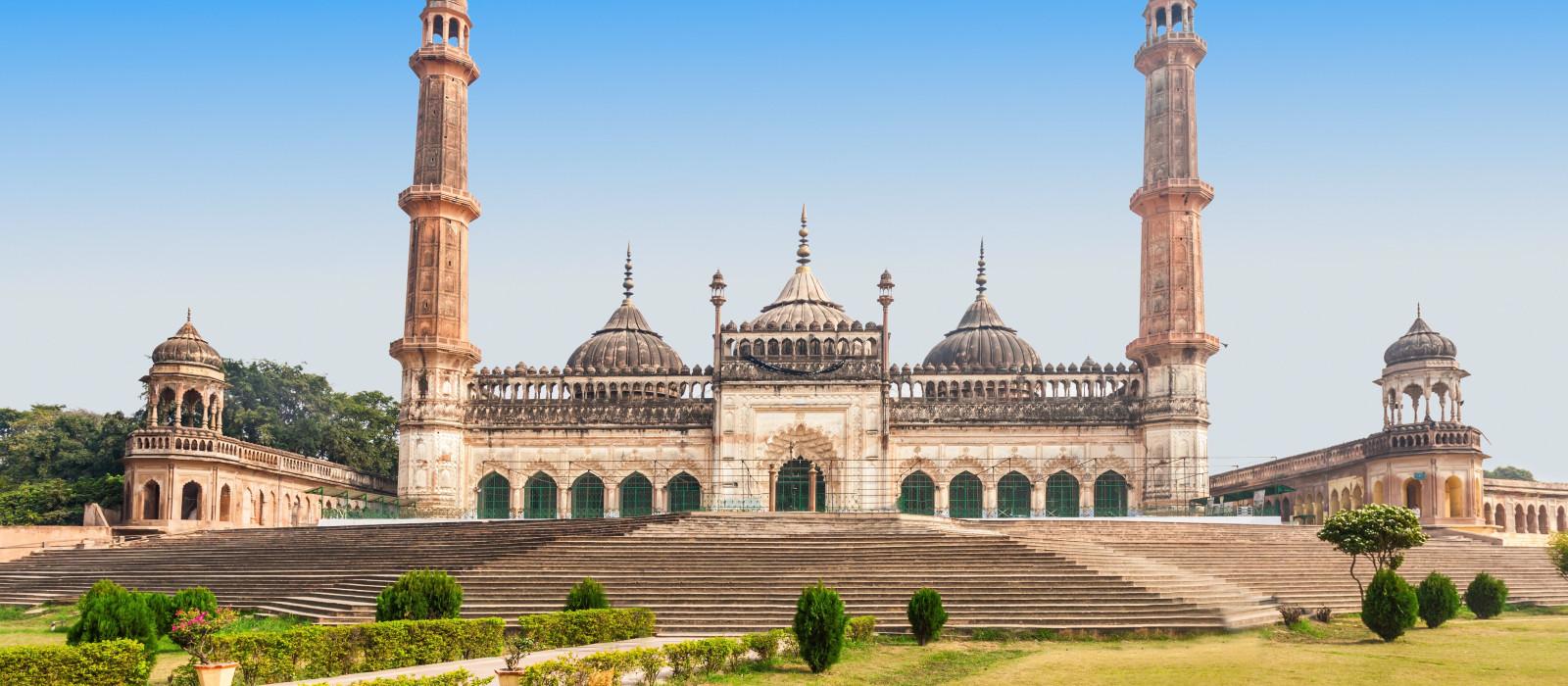 Hotel Hilton Garden Inn Lucknow Nordindien